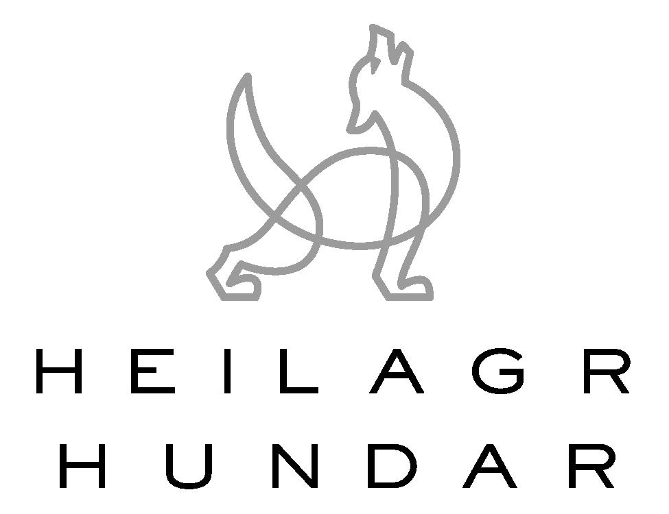 Heilagr Hundar Logo